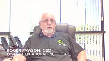 """<div class=""""d-text"""">Optec International, Inc.</div>"""