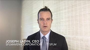 """<div class=""""d-text"""">SFLMaven Corp.</div>"""