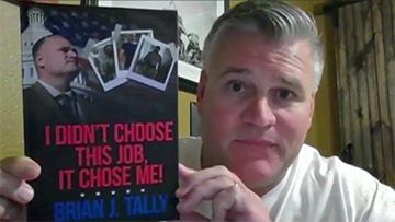 """<div class=""""d-text"""">Brian Tally</div>"""